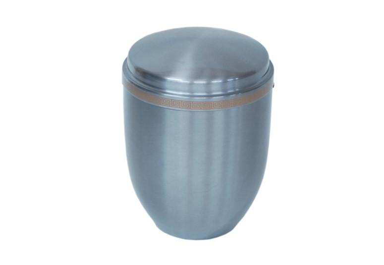 Urna metalowa, lakierowana